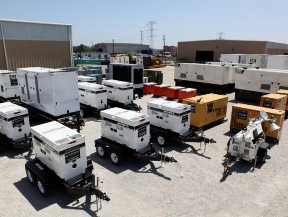 Когда нужна аренда аварийного генератора?