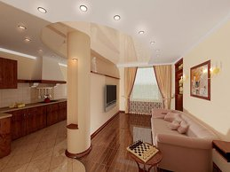 Какова цена на ремонт квартиры?