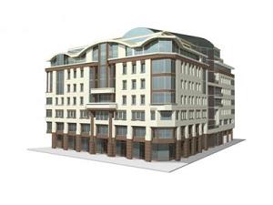 Рынок комерческой недвижимости