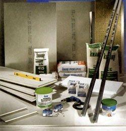 Интернет – магазин строительных материалов – новое слово в ремонте