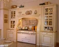 Элитные итальянские кухни