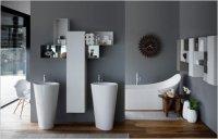 SaphirKeramik — революция в дизайне ванной