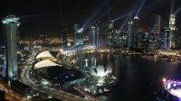 Сингапур против Парижа
