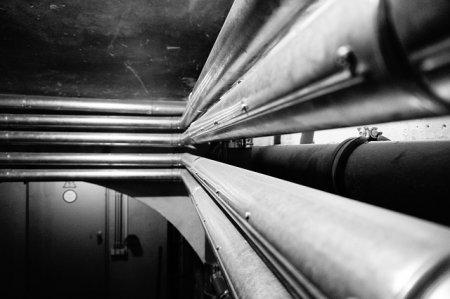 Обзор труб отопления для загородных домов