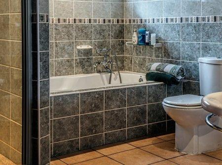 Кафельная плитка для ванной: что нужно знать перед покупкой
