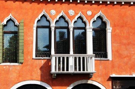 Виды отделки балкона