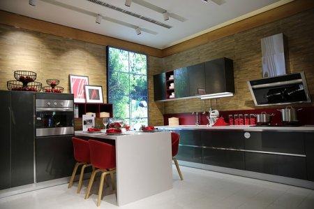 Чем покрыть пол на кухне: выбираем материал