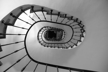 Лестница. Виды лестниц и их различия