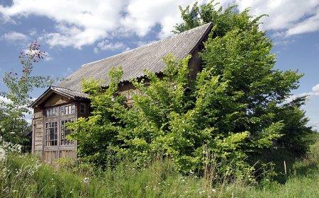 Современный деревянный дом - ваша уютная обитель