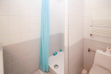 Штанги для штор в ванной