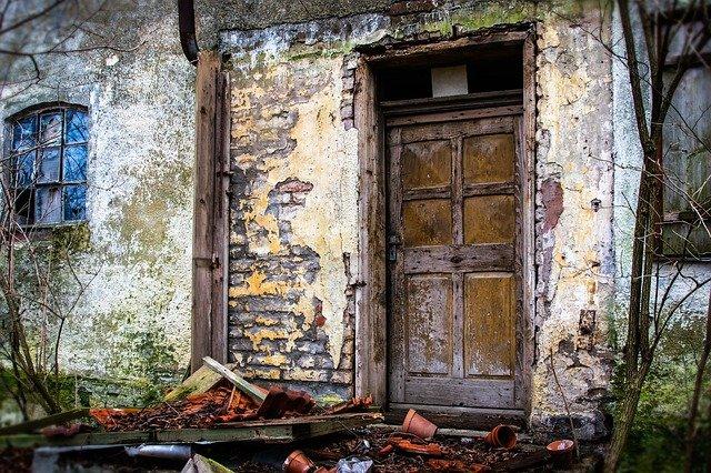 Забота о наружных стенах вашего дома
