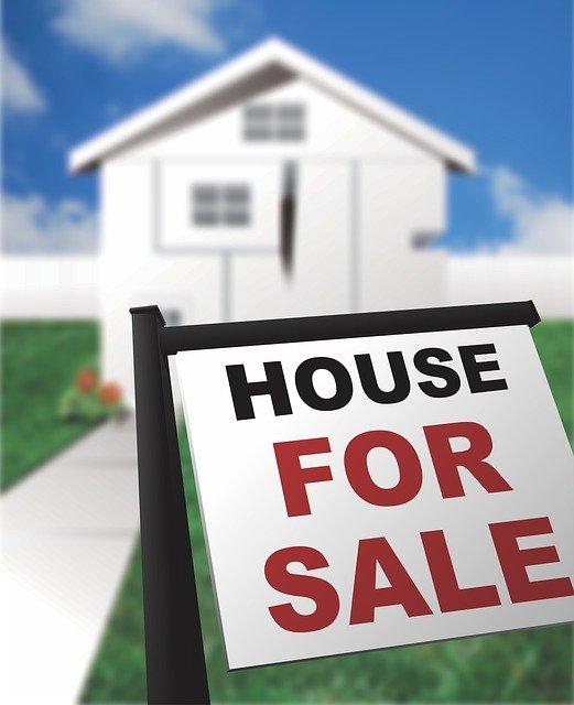 Как подготовить дом к продаже
