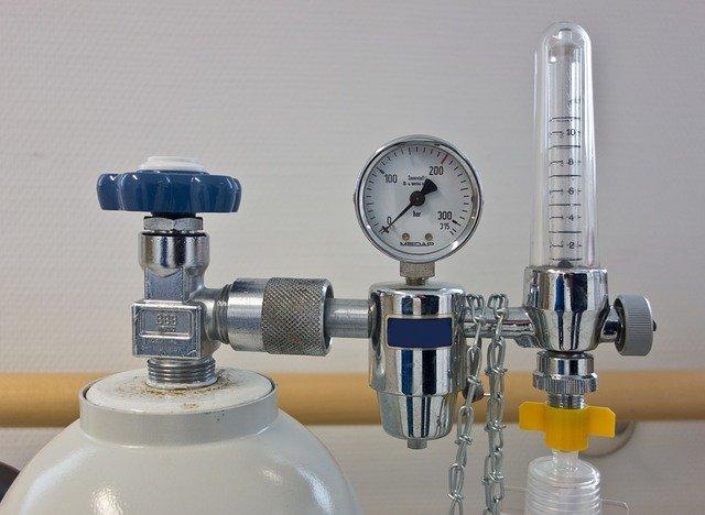 Как смазать газовый кран