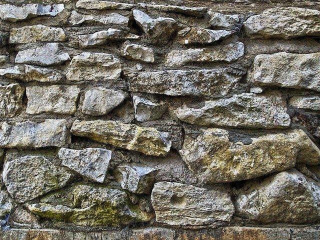 Использование природного камня