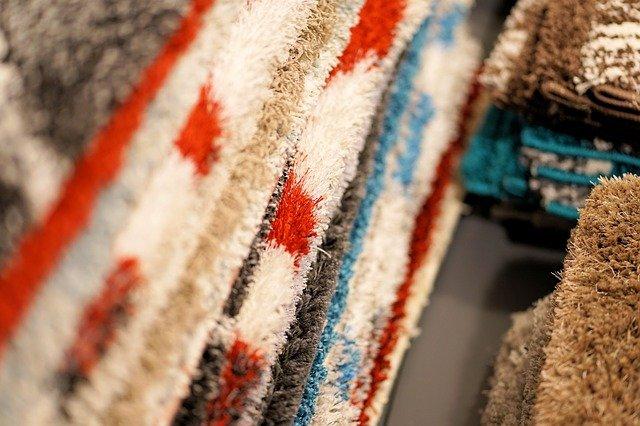 Введение в ковровое покрытие