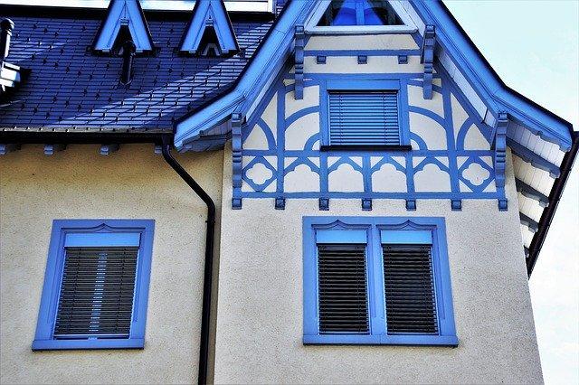 Особенности искусственного фасадного камня