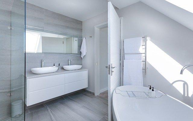 Модернизация ванной