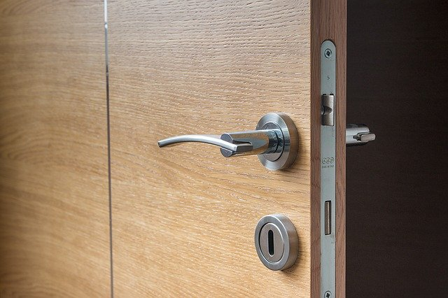 Производство филёнчатых дверей