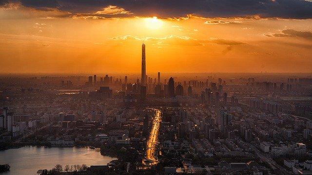 Энергоэффективный город: что это
