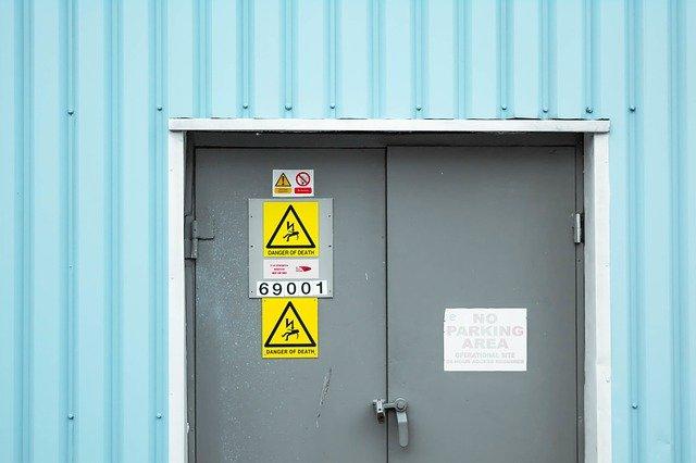 Современные технологии производства стальных дверей