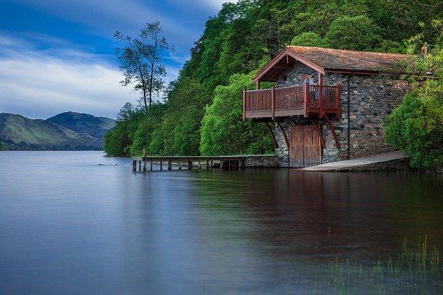 Каменно-деревянные дома