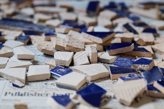 Как и чем порезать керамическую плитку