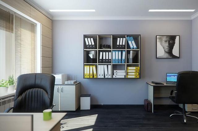 Офис. Как не допустить ошибок при ремонте офиса?
